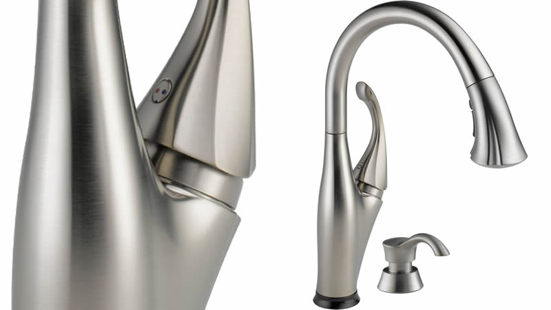 Delta-Pulldown-Faucets-Touch2O-Technology