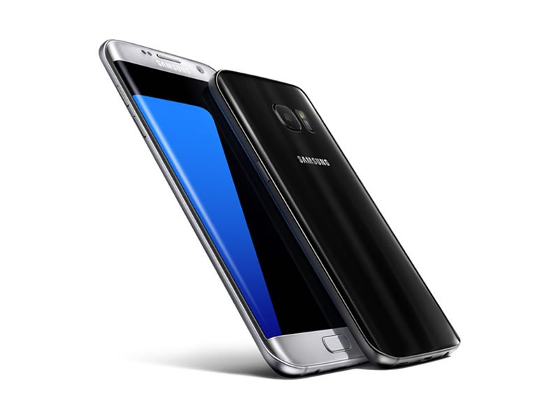 Samsung Galaxy S7 Edge, S7