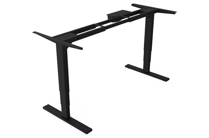 EvoDesk Power Adjustable Ergonomic Standing Desk