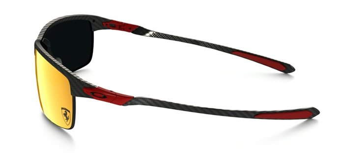 Oakley Carbon Blade Ferrari Scuderia