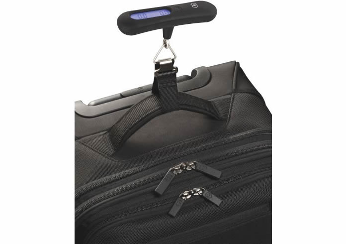 Victorinox Digital Luggage Scale Review