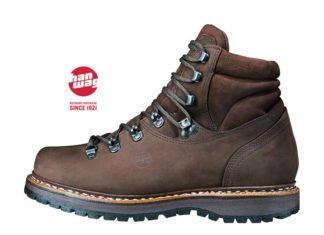 Hanwag Bergler Handcrafted Quality Hiker