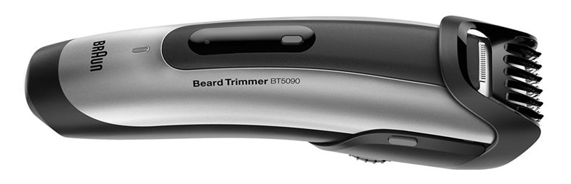 Panasonic Er Gb80 S Body And Beard Trimmer Hair Clipper