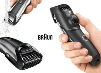 Braun BT5090 Beard Trimmer