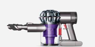 Dyson V6 Trigger Handheld Cordless Vacuum