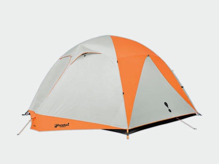 Eureka Taron Basecamp 6 tent