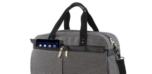 Hex Convoy Overnight Travel Bag