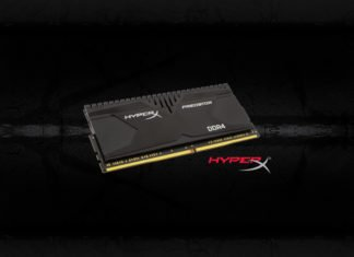 Kingston HyperX Predator DD4 RAM