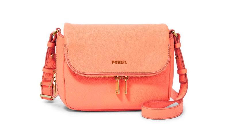 Fossil Preston Crossbody Handbag