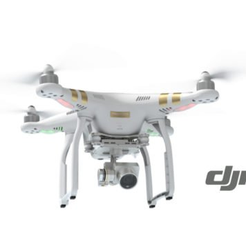 DJI Phantom 3 Professional Quadcopter
