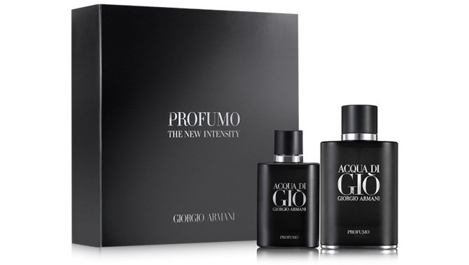 Giorgio Armani Acqua Di Gio Profumo Gift Set