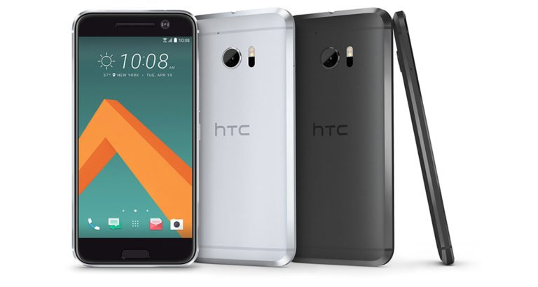HTC 10 Flagship Smartphone Unveiled
