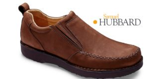 Samuel Hubbard Crazy Comfortable Getaway Slip-on Shoes