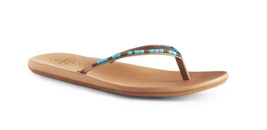 Freewaters Footwear Womens Jayde Vegan Sandals