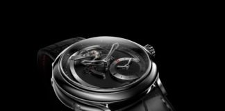 Manufacture Royale 1770 Haute Voltige Limited Edition Luxury Timepiece
