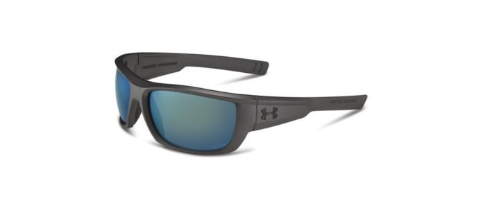 Under Armour Rumble Storm Polarized Sunglass Review