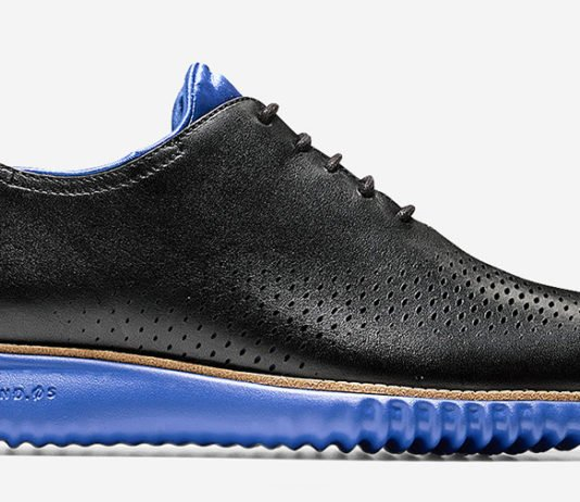 Cole Haan 2.ZeroGrand one shoes fits all situations