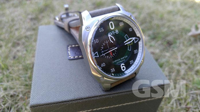 AVI8 Hawker Hunter Aviation Inspired Mens Watch