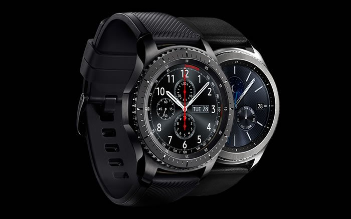 Samsung Gear S3 Smartwatch is going to be Huge