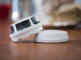Novi 4-in-1 Home Security System