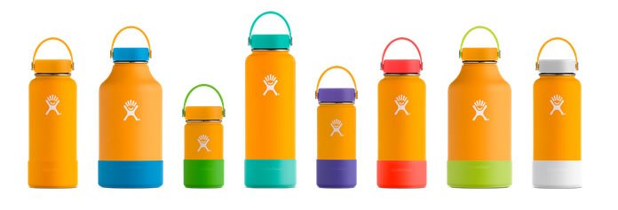 Hydro Flask Insulated Stainless Steel Containers
