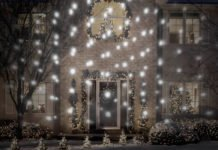 Points of Light Deluxe Lightshow Projection Review