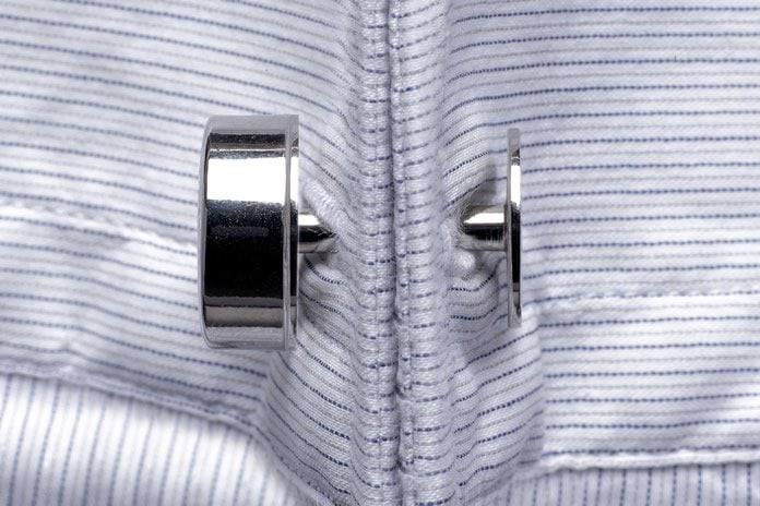 Exuvius Double Agent Magnetic Cufflinks