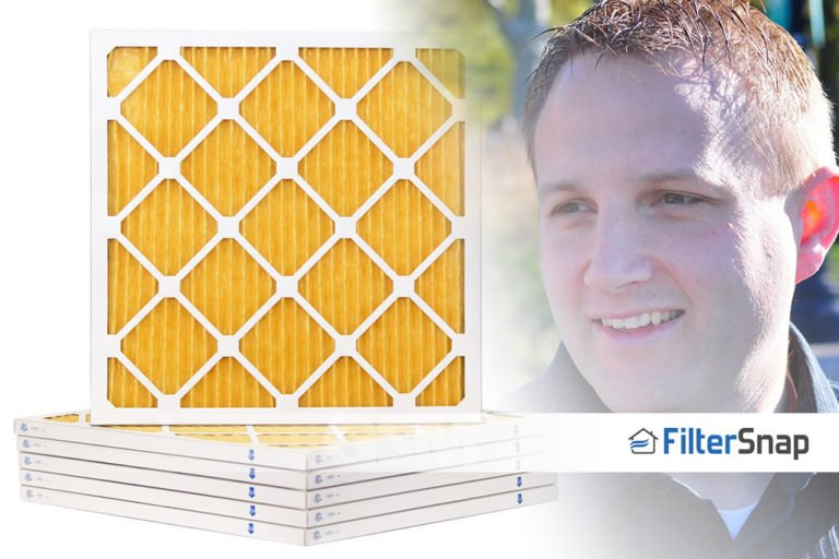 FilterSnap Home Air Filter Subscription Review