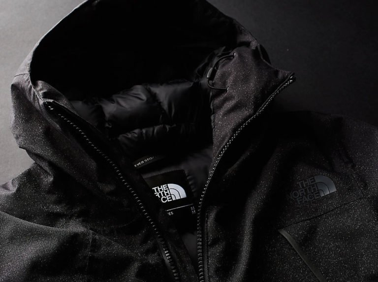 North Face Mens Far Northern Waterproof Parka