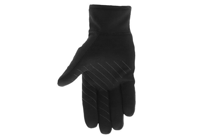 URPowered Kevlyn Sweater Knit Touchscreen Mens Gloves
