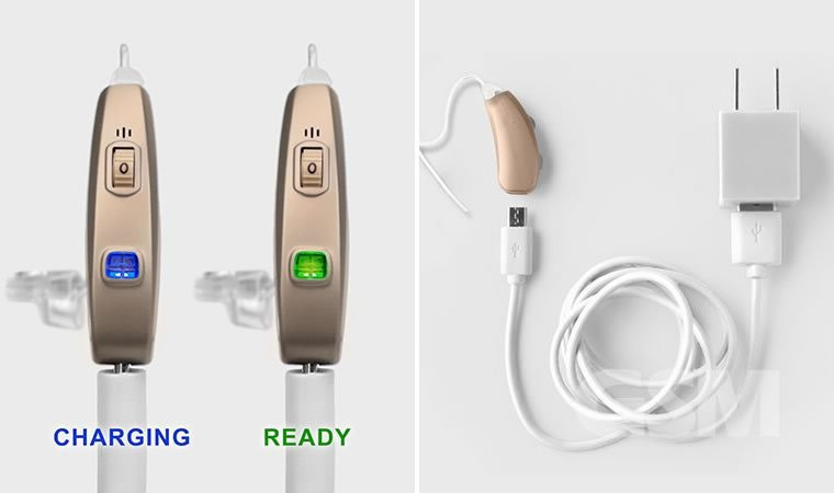 VOLT Rechargeable Hearing Aid Review