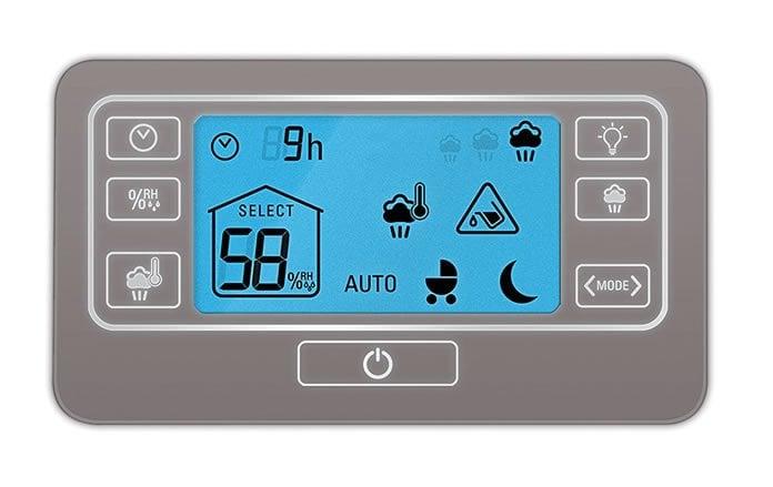 Rowenta HU5120 Intense Aqua Control Humidifier Review