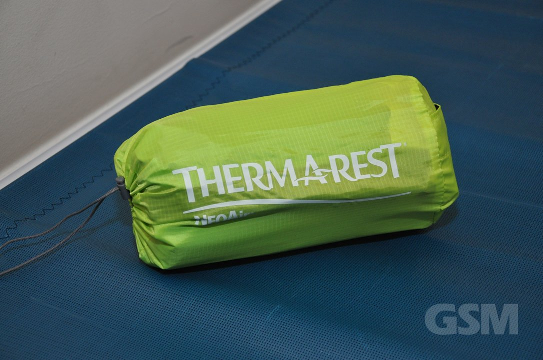 Therm-a-Rest NeoAir All Season SV Review