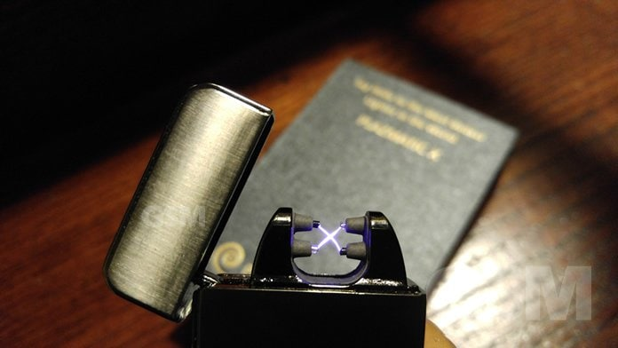 Black Ops Edition Plazmatic X Lighter Review