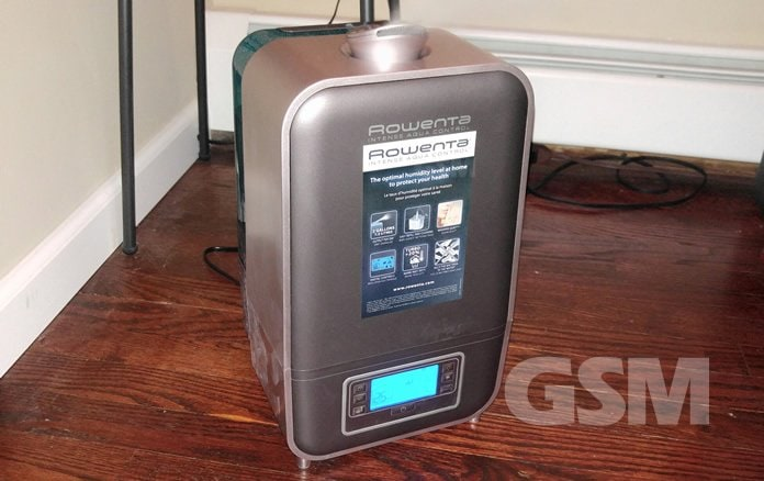 Rowenta HU5120 Intense Aqua Control Humidifier Review