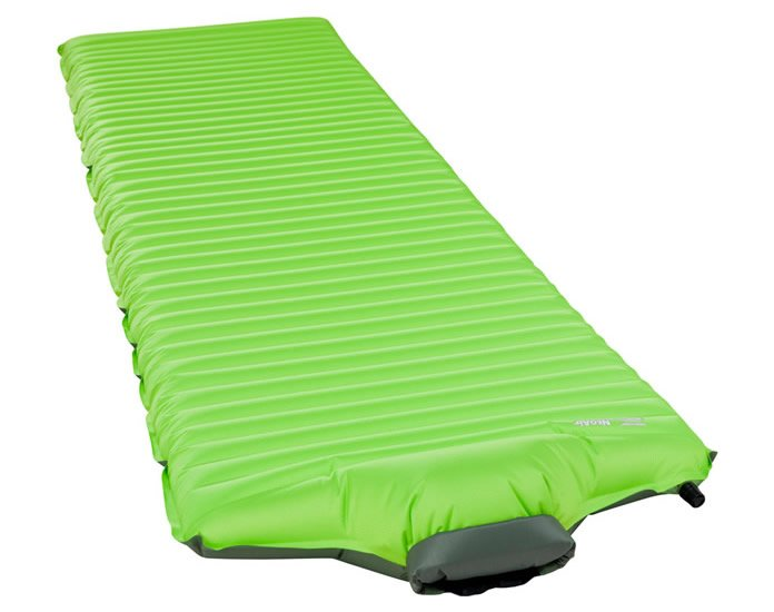 Therm-A-Rest NeoAir All Season SV Mattress Review