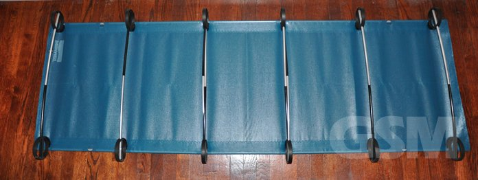 Therm-a-Rest LuxuryLite Mesh Cot Review
