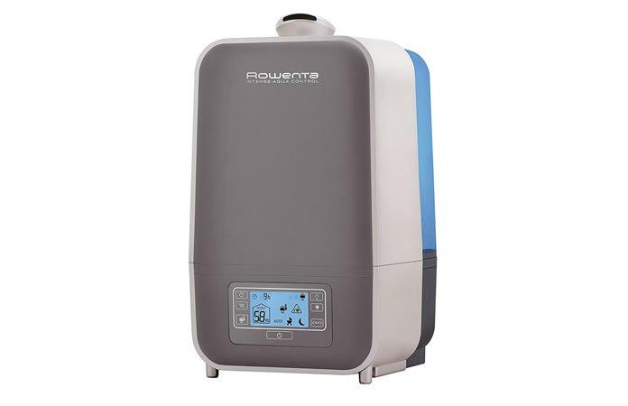 Rowenta HU5120 Intense Aqua Control Humidifier