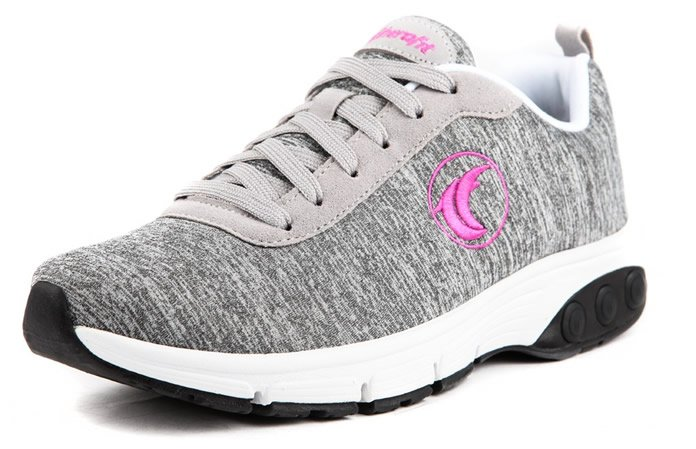 Therafit Women's Casual Shoes