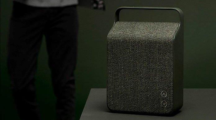 vifa Oslo Pumps Out Quality Sound: a review