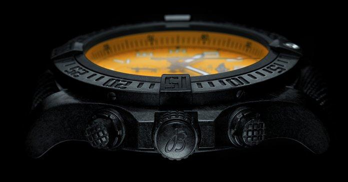 Breitling Avenger Hurricane 12H Chrono