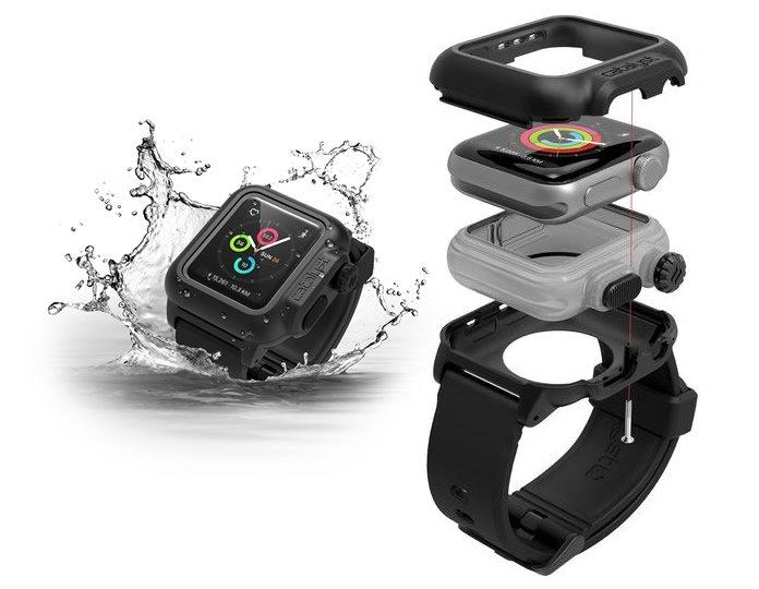 Catalyst Apple Watch Series 2 Case