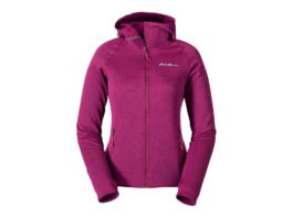 Eddie Bauer High Route Women's Fleece Hoodie