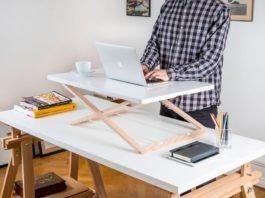 Freedesk Adjustable Desk Riser Review