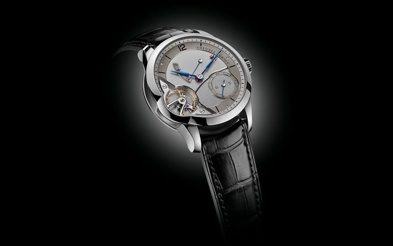 Greubel Forsey Balancier Limited Edition Watch