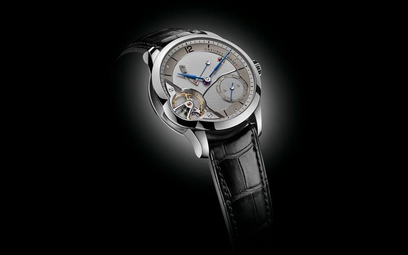 Greubel Forsey Balancier Limited Edition Watch