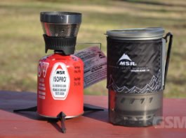 MSR Windburner 1.8L Compact Stove System Review