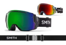 Smith Optics I/O 7 High Performance Ski Goggles Review