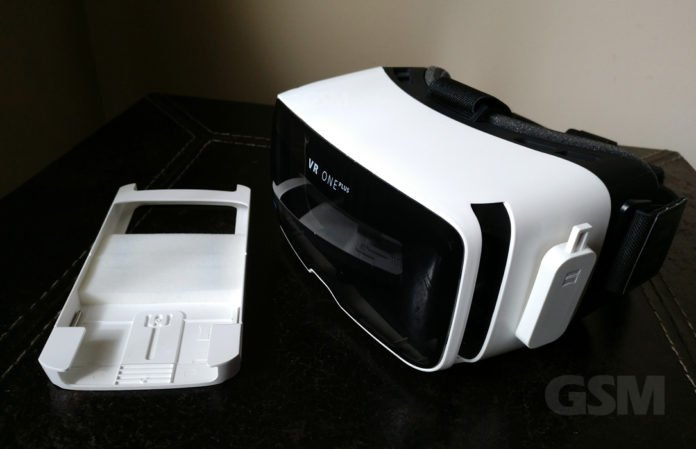 Zeiss VR One Plus Headset Review
