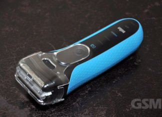 Braun Series 3 Shave & Style 3010BT Review